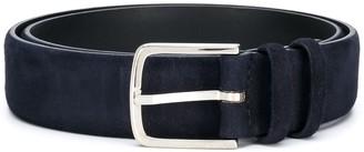 Orciani buckel belt