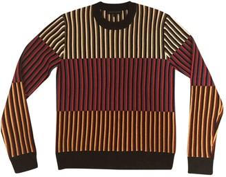 Jonathan Saunders Multicolour Wool Knitwear