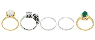 Iosselliani Puro set of rings