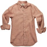 Madda Fella The Ernest Linen Shirt