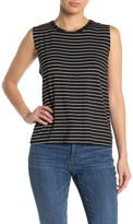 Pst By Project Social T Tommie Stripe Tank Top