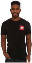 686 Knockout Short Sleeve T-Shirt