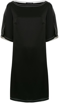 Gloria Coelho Shift Dress