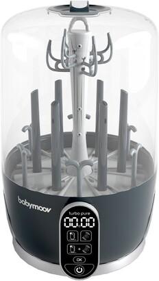 Babymoov Turbo Pure Sterilizer & Bottle Dryer