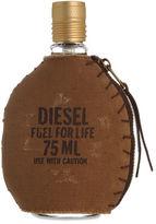 Diesel DieselTM FFLH EDT V75ML WHIT Fuel For Life 00PRO