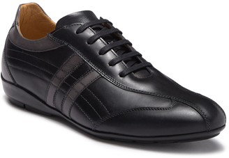 Mezlan Leather Sneaker