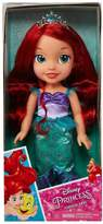 Disney Princess Ariel My First Toddler Doll