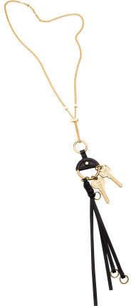 Chloé Nicole Long Necklace 80 Cm