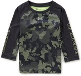 Under Armour Baby Boys 12-24 Months Camouflage-Print Utility Tee