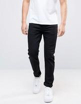 Burton Menswear Skinny Black Jeans