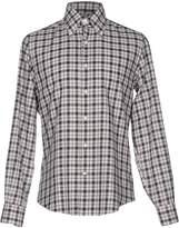 ALESSANDRO GHERARDI Shirts - Item 38643688
