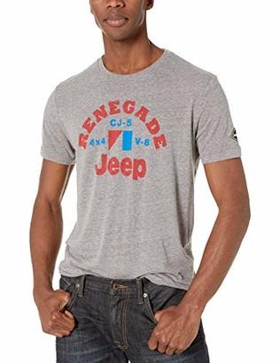 Lucky Brand Men's Jeep Renegade TEE