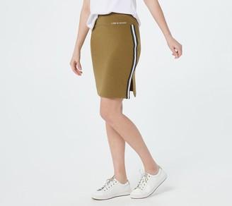 Life is Good Supreme Skirt