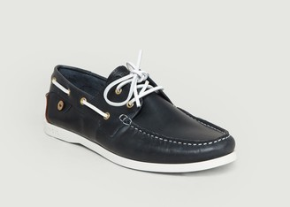 Faguo Larch Boat Shoes - 44