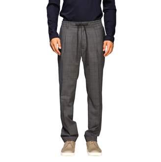 Paolo Pecora Pants Pants Men