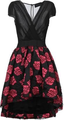 Christian Pellizzari Knee-length dresses