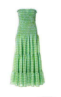 Aggi Maya Tender Shoots Dress