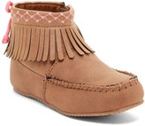 Hanna Andersson Erika Fringe Bootie (Toddler, Little Kid, & Big Kid)