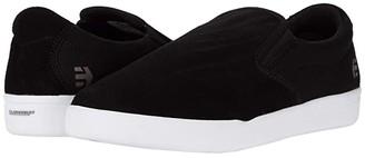 Etnies Veer Slip (Black) Men's Shoes