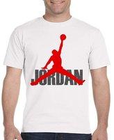 Sport Jordan Air Jordan for Men T-shirt