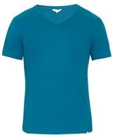Orlebar Brown Ob V Cotton T-shirt
