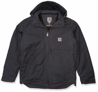 Carhartt Men's Quick Duck Full Swing Cryder Jacket Waterproof