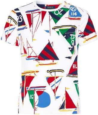 Polo Ralph Lauren Check Oxford Shirt