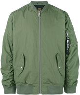 Carhartt bomber jacket