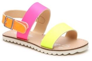 Olive & Edie Miamie Sandal - Kids'