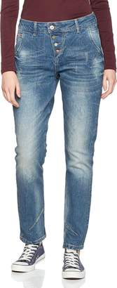 H.I.S Women's Samantha Slim Jeans (Narrow Leg)