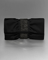 Women's Crystal Clutch