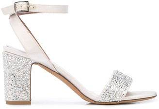 Tabitha Simmons Leticia 60mm crystal-embellished sandals
