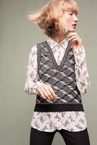 Monogram Devon Sweater Vest