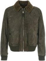 Tom Ford zip up jacket