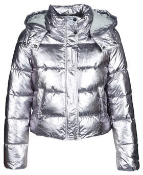 Only ONLJANE women's Jacket in Silver