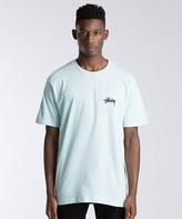 Stussy 3 Palms Back T-Shirt