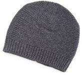 Fendi Knit 3d Ff Hat
