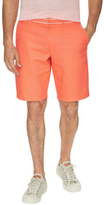 Original Penguin Cotton Stripe Waist Shorts