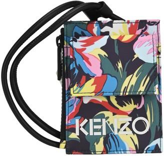 Kenzo X Vans tulipes Card Holder