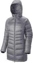 Columbia Women's Gold 650 TurboDown Radial Mid Jacket L