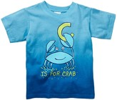 Mulberribush C Is For Crab Tee (Baby & Toddler Boys)