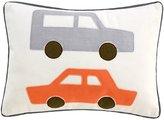 DwellStudio Boudoir Pillow- Cars