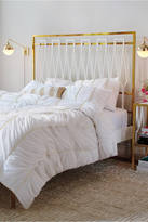 Anthropologie Bertilia Euro Sham