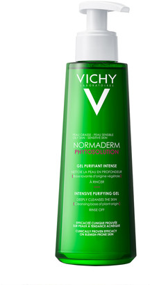 Vichy Normaderm Intensive Purifying Cleansing Gel 200Ml