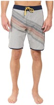 VISSLA Drain Pipes 4-Way Stretch Boardshorts 20""