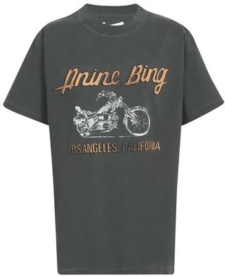 Anine Bing Lili T-shirt