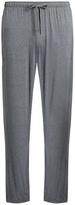 Derek Rose Marlowe jersey trousers