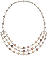 Diamond in the Rough Astra Necklace