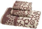 Pem America 6-Piece Jacquard Towel Set