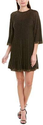Trina Turk Ribbed Shift Dress